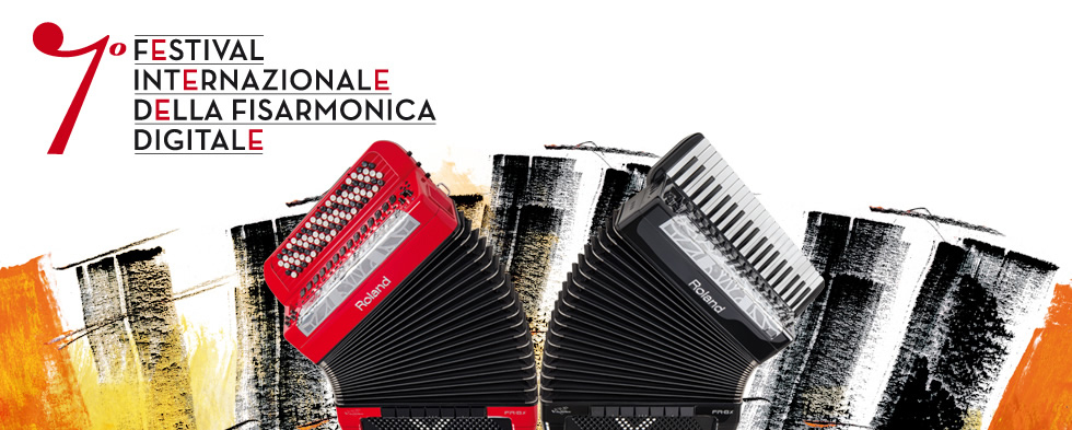 V-ACCORDION FESTIVAL